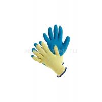 """Перчатки """"Торро"""" трикотажные с латексным покрытием"""