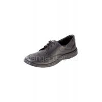 Туфли мужские, шнурки , ПУ