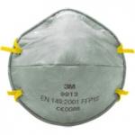 Полумаски фильтрующие (респираторы) класс защиты FFP1