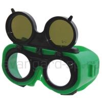 Очки защитные закрытые 3НД2-Г2  Адмирал
