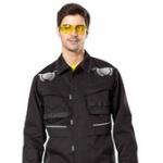 Костюмы и куртки рабочие