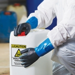 Защита от химических реагентов