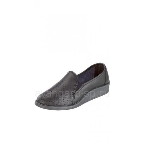 Туфли женские ПВХ