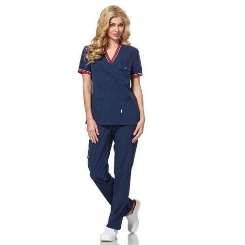 Блуза женская LE2103