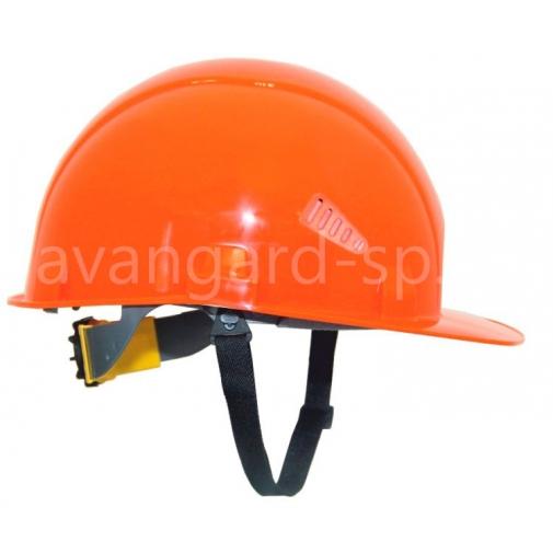 Каска защитная СОМЗ-55 Favori®T RAPID (оранжевая)