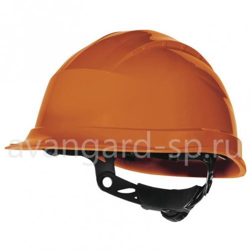 Каска защитная QUARTZ UP III Оранжевая