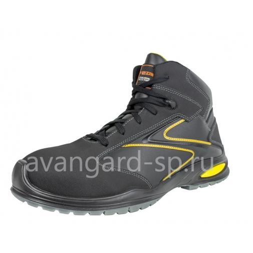 Ботинки Scrambler 978U-002 S3 SRC