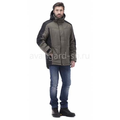 "Куртка ""Корсар"" Хаки"