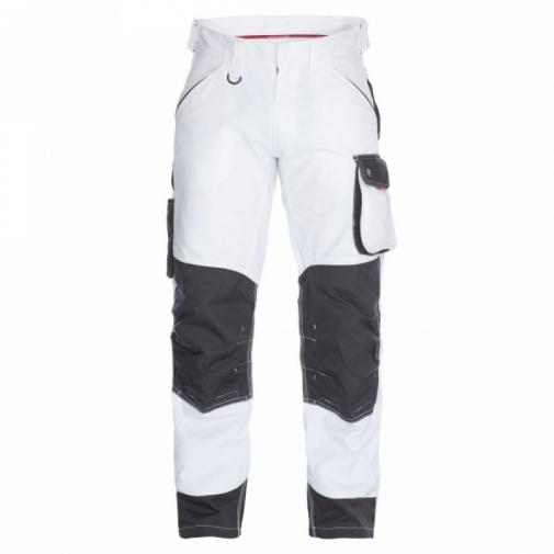 Рабочие брюки Engel Galaxy 2810-254, Белый / серый
