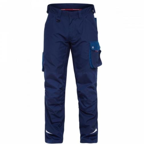 Рабочие брюки Engel Galaxy 2810-254, Темно-синий / синий