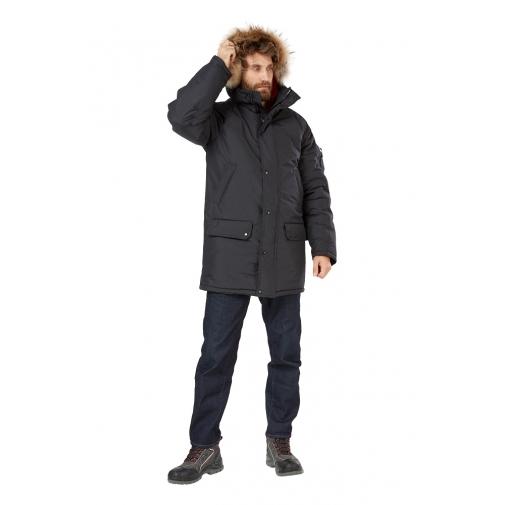 "Куртка зимняя ""Аляска"""