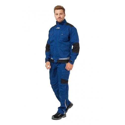 """Куртка рабочая мужская """"Azur"""""""