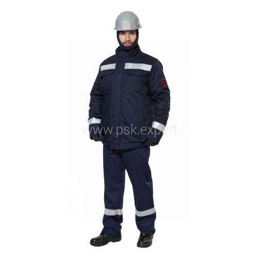 "Куртка-накидка ""СПн09-ДV"""