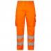 Брюки Engel Safety 2501-775, сигнальный оранжевый