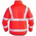 Куртка Engel Safety 1153-237, сигнальный красный