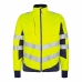 Сигнальная куртка Engel Safety 1158-237 сигнальный желтый/синий