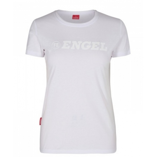 Женская футболка Engel 9039-269, Белый