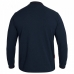 Антистатическая и огнеупорная футболка-поло Engel Safety+ 9240-215, темно-синий