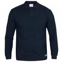 Антистатическая и огнеупорная футболка-поло Engel Safety