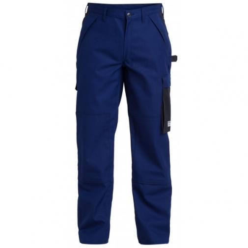 Брюки Engel Safety+ 2234-825, синий/черный