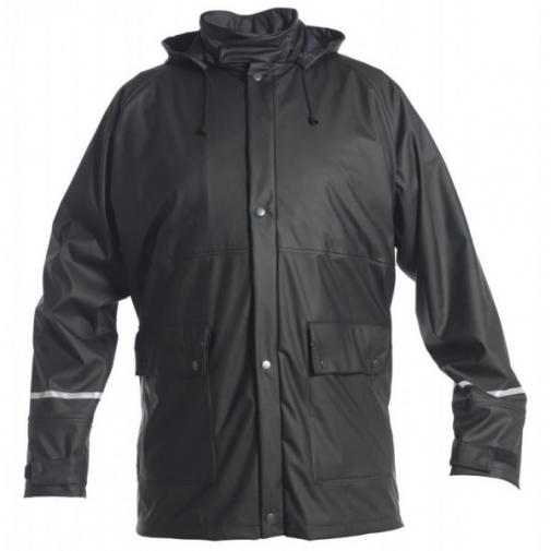 Куртка-дождевик Engel 1913-202, черный