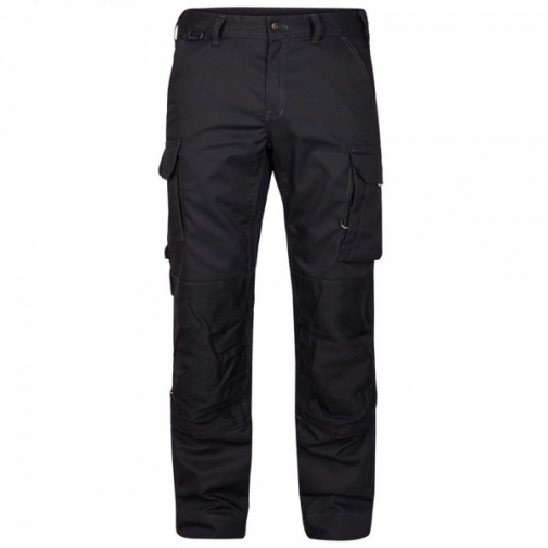 Рабочие брюки-стрейч для ИТР Engel X-treme 0360-186, черный