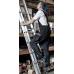 Рабочий полукомбинезон Engel Galaxy Bib Overall 3810-254, черный/серый