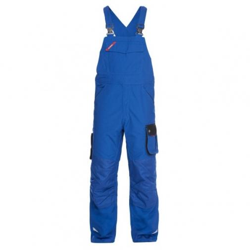 Рабочий полукомбинезон Engel Galaxy Bib Overall 3810-254, синий/черный