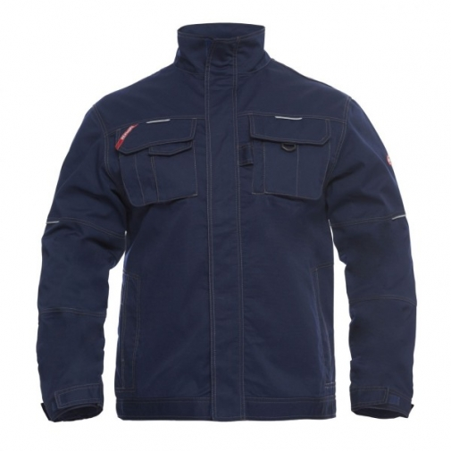Куртка Engel Combat 1760-630, темно-синий