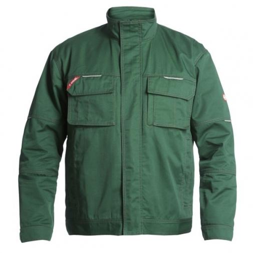 Куртка Engel Combat 1760-630, зеленый