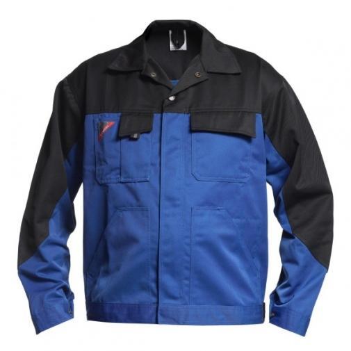 Куртка Engel Enterprise 1600-780, синий/черный