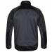 Куртка Engel Softshell 1360-237, черный/серый