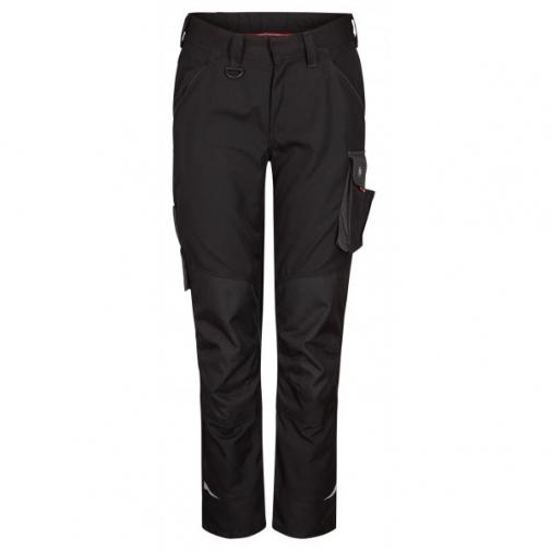 Женские брюки Engel Galaxy 2815-254, черный/серый