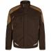 Рабочая куртка Engel Galaxy 1290-880, коричневый/хаки