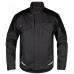 Рабочая куртка Engel Galaxy 1850-570 серый/черный