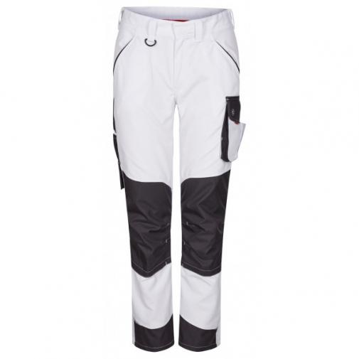 Женские брюки Engel Galaxy 2815-254, белый/серый