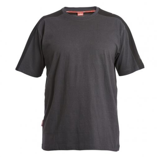 Футболка Engel 9810-141, серый/черный