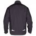 Куртка Engel Galaxy 1290-880, серый/черный