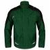Куртка Engel Galaxy 1810-254, Зеленый/черный