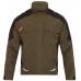 Куртка Engel Galaxy 1810-254, хаки/черный