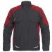Куртка Engel Galaxy 1810-254, серый/красный