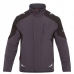Куртка Engel Galaxy 8810-229 серый/черный