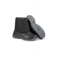Ботинки утепленные с накладкой ТЭП