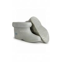 Боты диэлектрические резиновые с подкладкой