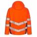 Демисезонная рабочая куртка Engel Safety 1946-930, сигнальный оранжевый/серый