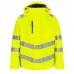 Демисезонная рабочая куртка Engel Safety 1946-930, сигнальный желтый/черный