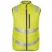 Утепленный рабочий жилет Engel Safety 5155-187, сигнальный желтый