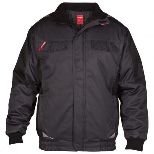 Зимняя рабочая куртка Engel Galaxy 1820-912, темно-серый