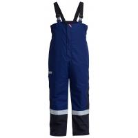 Зимний огнеупорный полукомбинезон Engel Safety