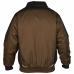Зимняя рабочая куртка Engel Galaxy 1820-912, коричневый / черный